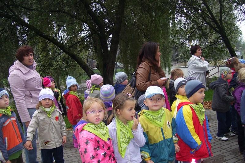 You are browsing images from the article: Pięciolatki w Zamościu